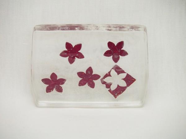 3-D Block Blume