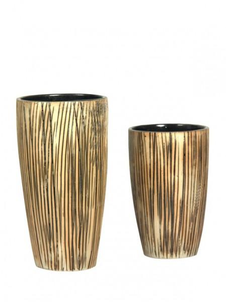 "Vase ""Afrika"" klein"