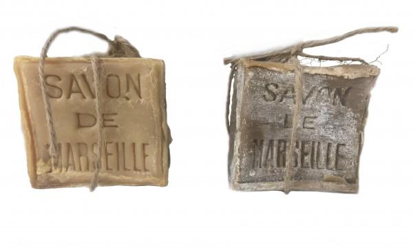 """Seife """"Savon de Marseille"""""""